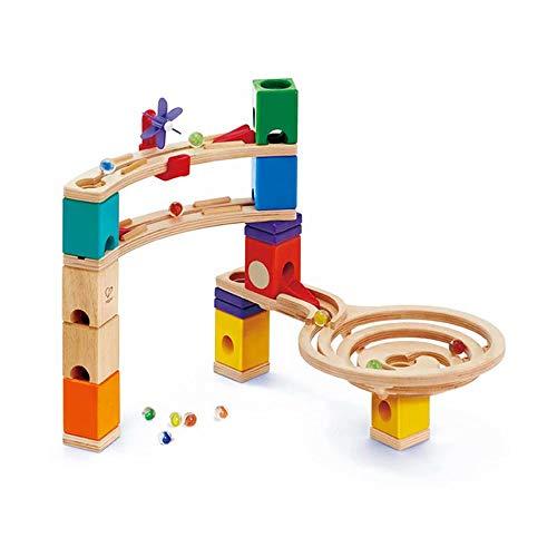 GG-Kinderspielzeug 3 Ans et Plus, Jouets éducatifs, Jeux de Balle, Enfants en Bois, capacité de Faire de l'exercice, entraînement à la logique mathématique