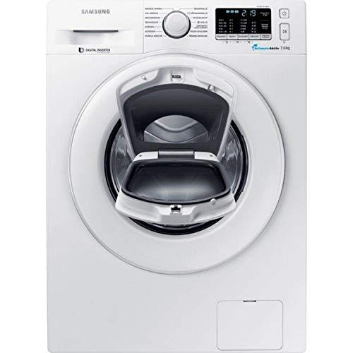 Samsung WW70K5400WW/EG Waschmaschine Frontlader A / 1400 rpm / 7 kilograms