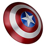 Gmasking 2019 Metal America Decoration Adult Shield 1:1 Replica Cosplay Props