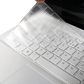 غطاء لوحة المفاتيح ألترا ثينك بريميوم متوافق مع كمبيوتر محمول 15.6 بوصة Alienware M15 R2, M15 R3 Game - TPU