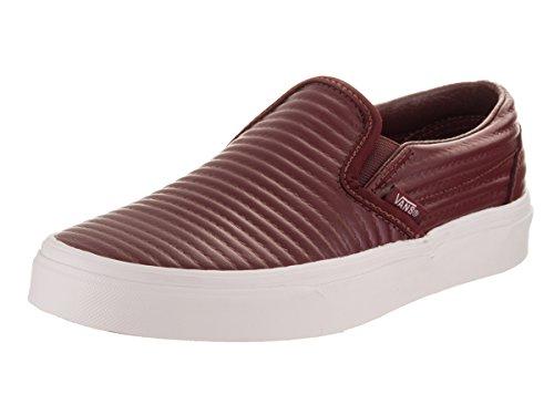 Vans Classic Slip-On Leather