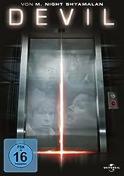 Devil – Fahrstuhl zur Hölle (2010)
