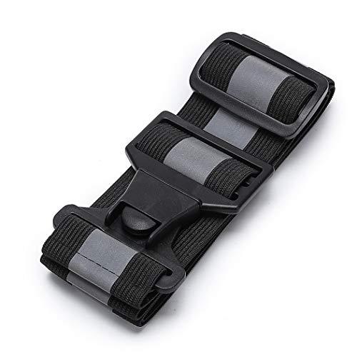 A-SAFETY Safety Waist Belt, Reflective Safety Sash, High Visibility...