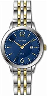 Citizen Women's Metal Analog Wrist Watch HZ0014-51L