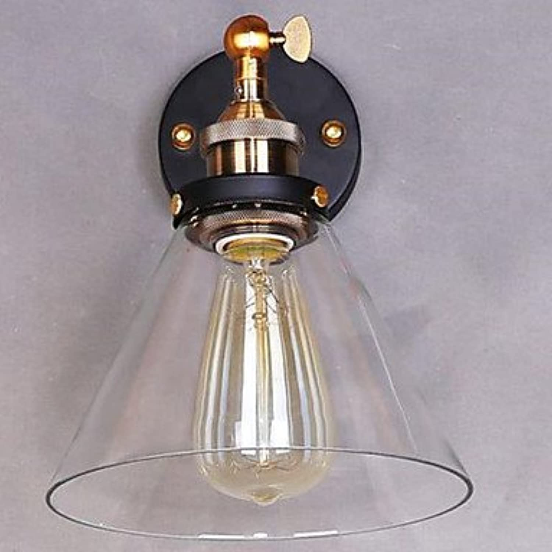 Rustikal Lndlich Wandlampen Metall Wandleuchte 110-120V   220-240V