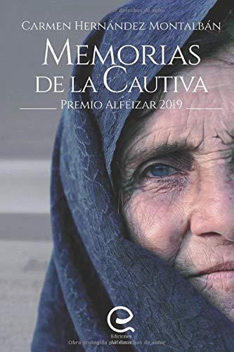 Memorias de la Cautiva Alféizar de Novela 2019