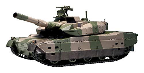 R/C BB弾バトルタンク ウエザリング仕様 陸上自衛隊10式戦車