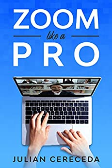 Book cover image for Zoom Like a Pro