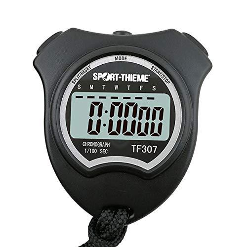 Sport-Thieme Stoppuhr Alpha