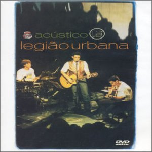 Acústico MTV (1999) DVD
