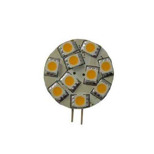 Diodoro 10 módulo de SMD con G4 socket