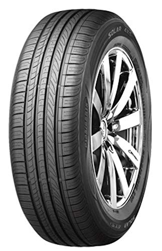 225/65R17 102H Solar 4XS+ Performance All-Season Tire