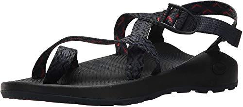 Chaco Men's Z2 Classic Sport Sandal, Stepped Navy, 11 M US