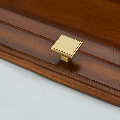XGQ 1014 gabinete de los Muebles de la manija de la manija de Cobre Natural China