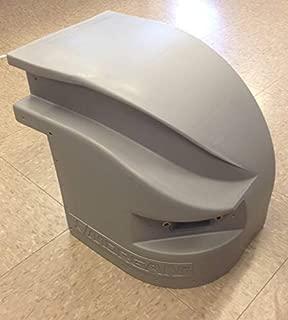 box truck corner cap