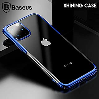 baseus shining case for iphone 11 - red