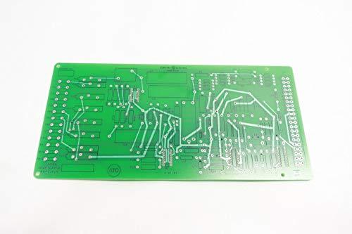 General Electric GE 4141J60-1 Speed Translator Function PCB Board
