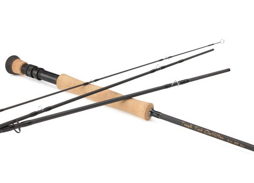Temple Fork: Professional Series Fly Rod, 280-3