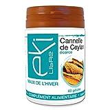 Cannelle de Ceylan | 60 gélules | Maux De L'Hiver | 250 mg dosage...