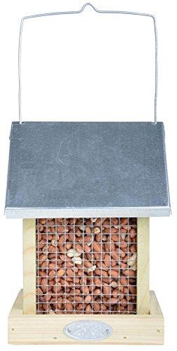 Esschert Design FB366 vogelvoerstation met pinda's