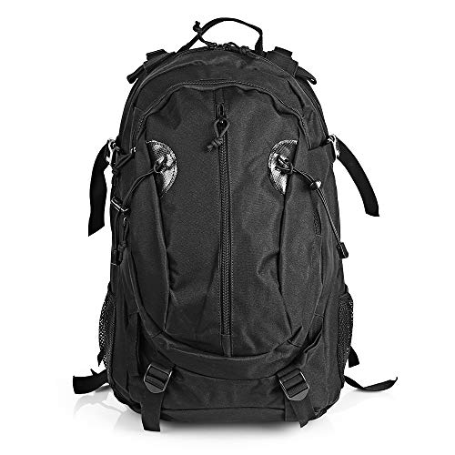 CGMZN Sac à Dos 30L Outdoor Climbin Bag Sport Rucksack Backpack Camouflage Bag for Camping Trekking Hiking