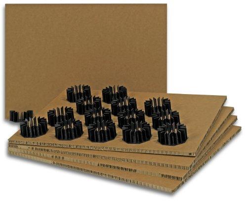 Busch 7206 - Geländebau-Stecksystem mit Wabenplatten