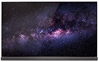 LG OLED 4K HDR Smart TV 65'' Class (Certified B Grade Refurbished)