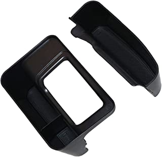BESPORTBLE Engrenagem Shifter Organizador Titular De Armazenamento Console Lateral Bandeja Caixa de Transmissão Automática