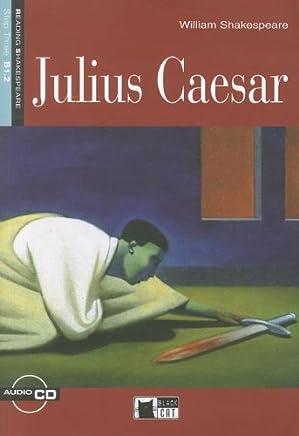 Julius Caesar. Con CD Audio [Lingua inglese]