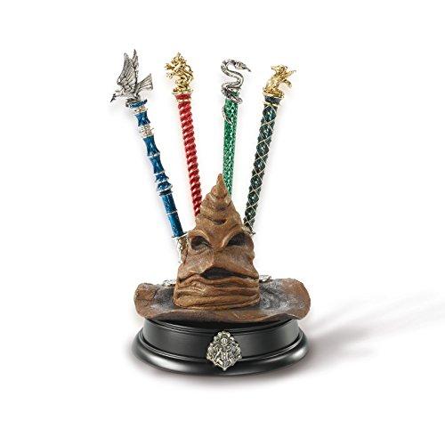 Der sprechende Hut aus Harry Potter Stifthalter