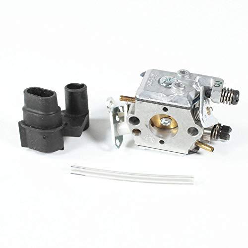 Husqvarna 530071621 Lawn & Garden Equipment Engine Carburetor Genuine Original Equipment Manufacturer (OEM) Part