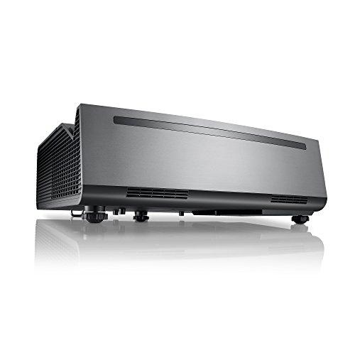 Dell アドバンスト 4Kレーザープロジェクタ S718QL 100インチ 4K UHD/Dell HDR/5000 ANSIルーメン/HDMI/RS-232/USB/Bluetooth/2年保証