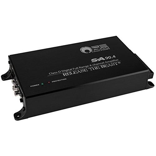amplificador 800w fabricante REAudio