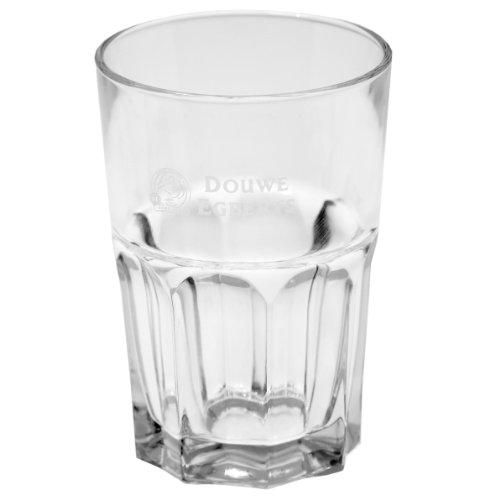 Douwe Egberts Latte Macchiato Glas, 360 ml