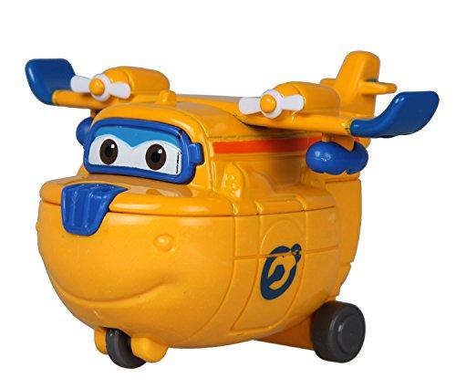 Super Wings Serie 1 Die Cast Vehicle - Donnie