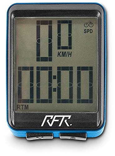 Cube RFR CMPT Fahrradcomputer Wireless Blue 2020 Tacho