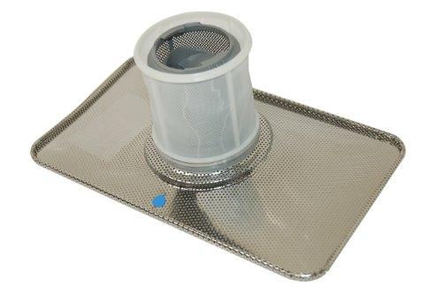 Bosch Geschirrspüler -sieb-filter & Grill (Original Teileummer 435650)