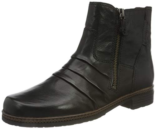 Gabor Shoes Damen 34.671.57 Stiefelette, schwarz,39 EU