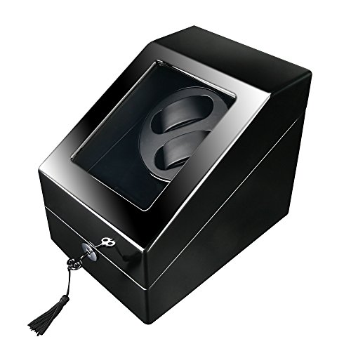 FIRWAY Watch Winder 2+3 Carica Orologi Automatici Box...