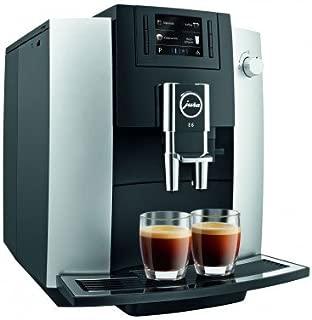 Jura 优瑞 E6 Platine Aroma G3 全自动咖啡机