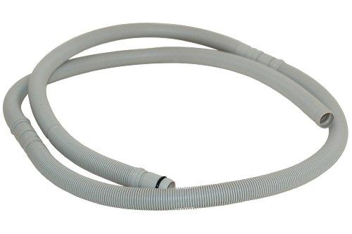 Baumatic Bosch Neff Siemens Tecnik Lave-vaisselle Tuyau d'évacuation (numéro de pièce authentique 298564)