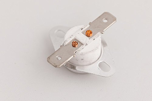 daniplus© Temperaturbegrenzer 160°C, Clixon, Thermostat passend für Trockner, Miele Nr.: 5432530