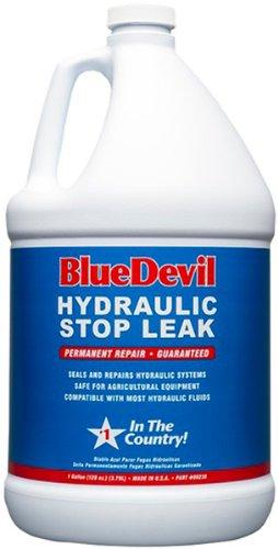 41EVaXaFKeL - Blue Devil Hydraulic Stop Leak