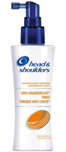 Head & Shoulders Anti-Haarverlust Tonic, 6er Pack (6 x 125 ml)