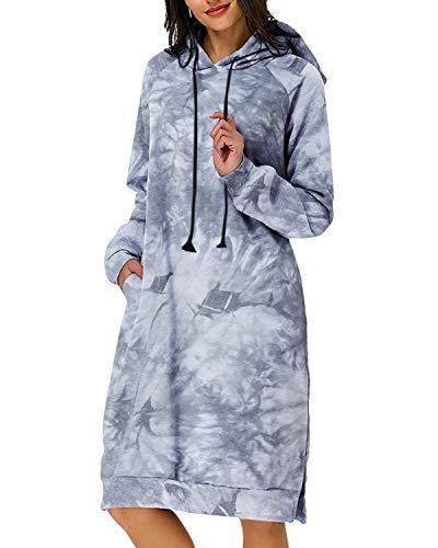 Sweatshirt Homme Rovinci Manches Longues Sweat à Capuche Camouflage Sweat Capuche Tops Jacket Manteau d'usure Manches Longues pour Hommes avec Capuche