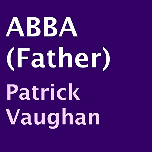 ABBA (Father) audiobook cover art