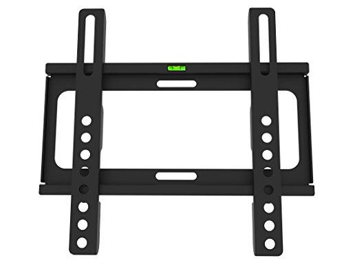 Opticum AX Fox 42 Universal TV Wandhalterung für Flachbildschirme (kompatibel mit LCD/LED/Plasma Fernseher Vesa 200 x 200)