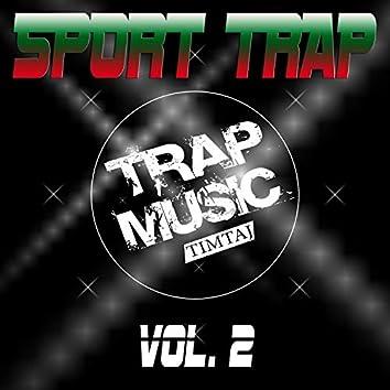 Sport Trap Background