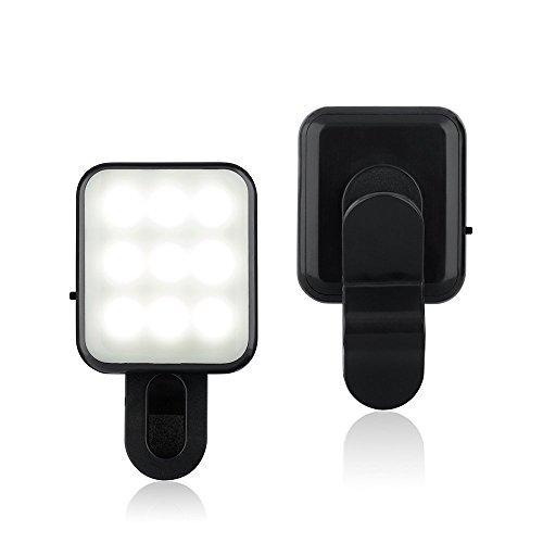 BlueBeach® Clip Faretto LED