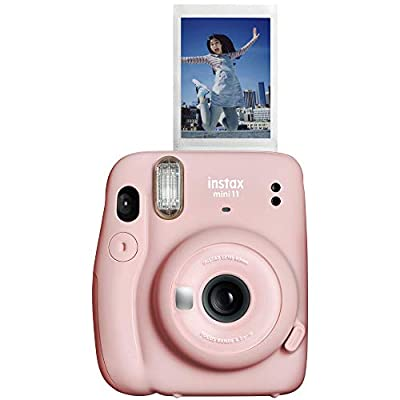 Fujifilm Instax Mini 11 Instant Camera by FUJIFILM